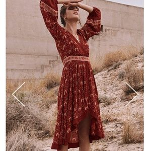 Spell and the Gypsy Collective Jewel Soiree Dress